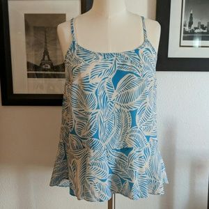 Plenty by Tracy Reese Anthropologie Top Size XS
